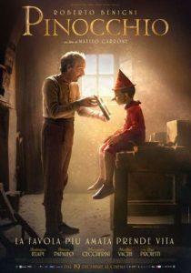 Pinocchio พิน็อกคิโอ